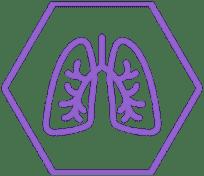 MPS VII Pneumonologie