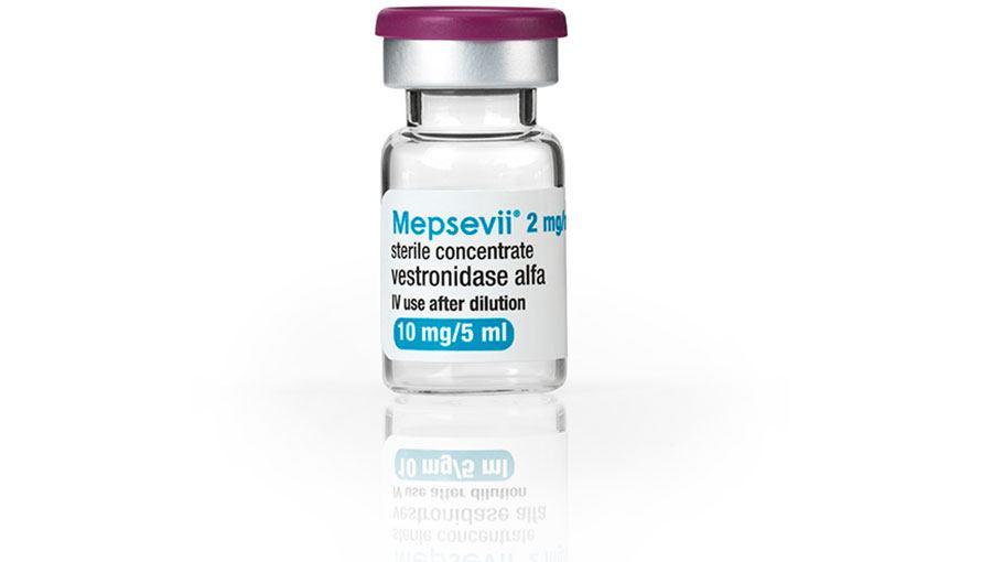 Mepsevii - Ultragenyx